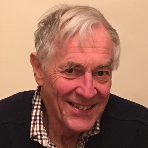 Gordon Goodman