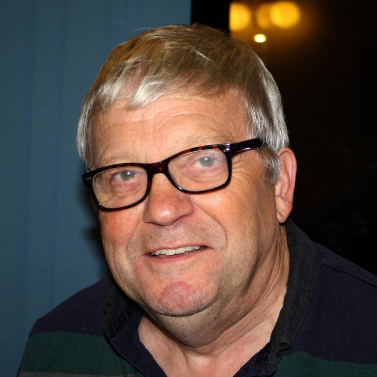 Nigel Roe
