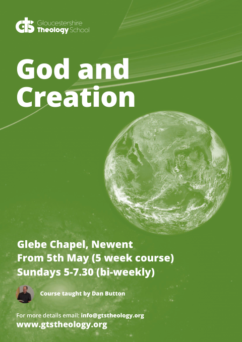 God and Creation poster